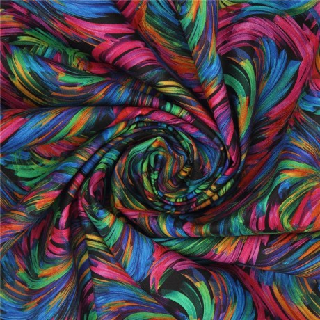 COLOUR BLENDS by Quilting Treasures 100/% cotton MARBLE BATIK STYLE FABRIC