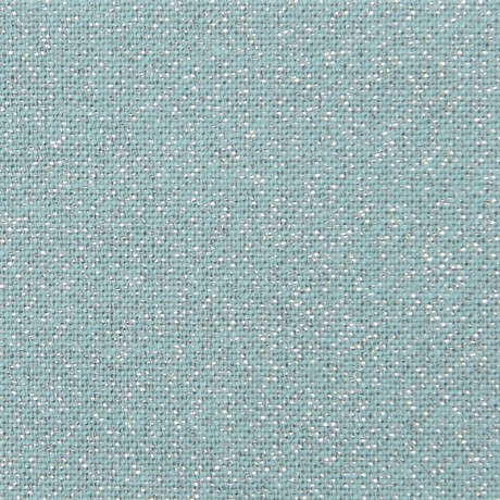 Attractive Shimmery Light Sea Green Color Cloud 9 Cotton Fabric Glimmer