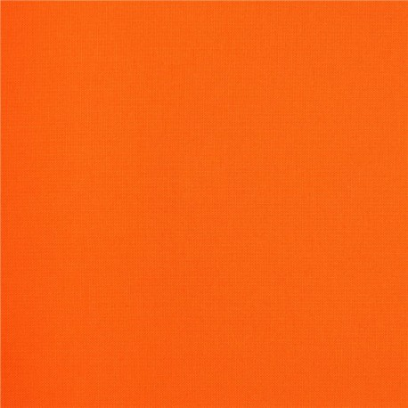f5f97eddfcac solid orange fabric Robert Kaufman USA Torch - Kawaii Fabric Shop