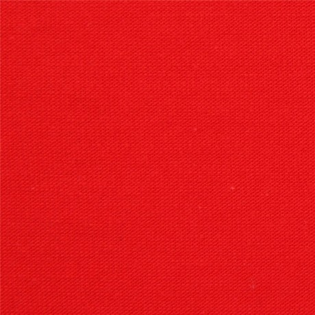 Solid Red Robert Kaufman Knit Fabric Lady Bug